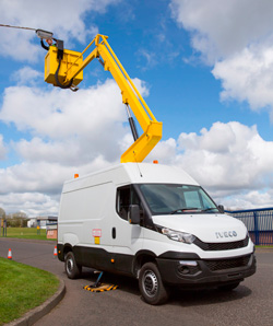 Ascendant a125vm cherry picker for sale ascendant a125vm cherry picker sciox Gallery