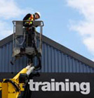 Picture for access platform training