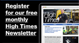 Free e-mail newsletter