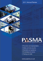 PASMA 2011 Review