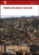 Working safely on roofs