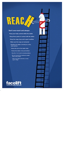 Ladder training courses in your area