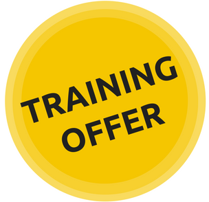 £10 off any training course!