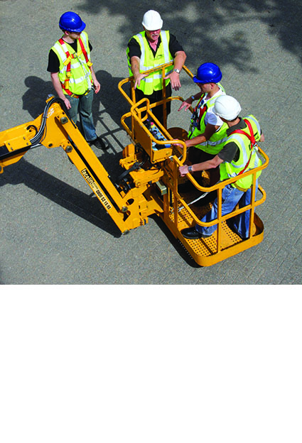 CITB training special offers for February and March