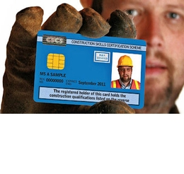 CSCS Card changes announced