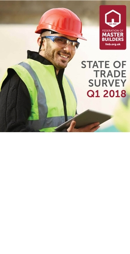 State of Trade Survey highlights recruitment difficulties