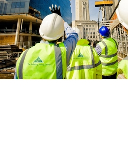 Working at height still the biggest danger for construction workers