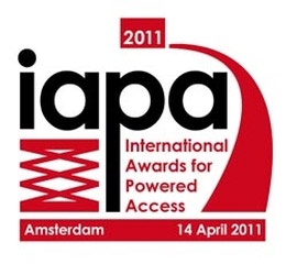 Facelift Access Hire shortlisted for the IAPA awards