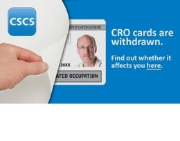 End of the line for CRO Cards