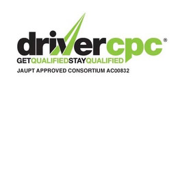 IPAF, PASMA and Ladder training courses count towards Driver CPC training