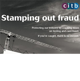 CITB help prosecute family supplying illegal workers
