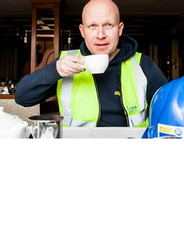 FMB Research dispels myth of tea drinking builders
