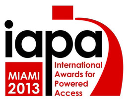 Countdown to IAPA Awards...