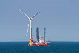 £60 million grant set to boost jobs and skills in the green energy sector
