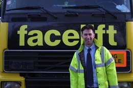 Facelift Welcomes New Addition to the Sales Team