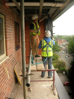Workers put at risk - Manchester