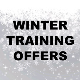 Winter training offers at Facelift!