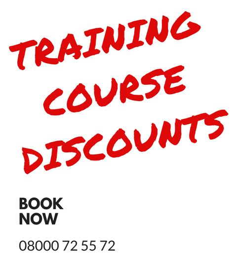 Group Booking Training Discounts