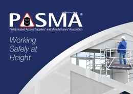 PASMA hitting new heights with record-breaking training numbers