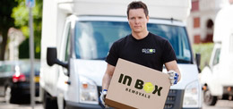 London Removals - Job well done