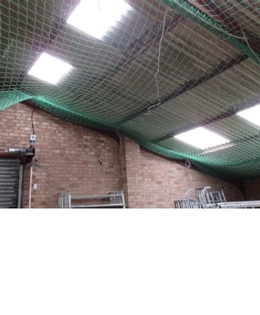 Roofing companies fined after worker fell through skylight