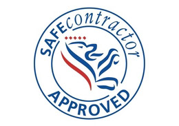 Facelift received Safe Contractor accreditation