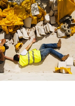 HSE statistics highlight workplace dangers