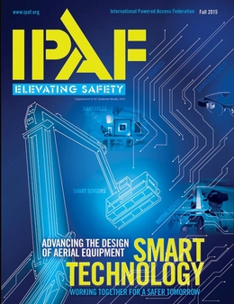 Do site managers need more training? Read the big debate in IPAF Elevating Safety
