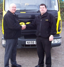 Facelift Access Hire announce National Sales Manager