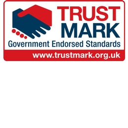 TrustMark use on the up