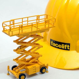 Easter egg hunt - Prizes of 50 Scissor and boom lifts to give away!