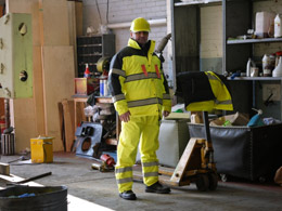 ZT develop new range of harness-ready outerwear