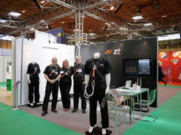 ZT Safety Systems introduce the 'ZT Dual Harness'