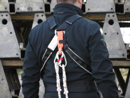 ZT Safety introduces the all in one 'ZT Universal Harness'