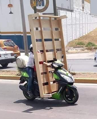 Picture of Interesting bed delivery service