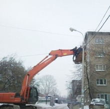 work at height risk