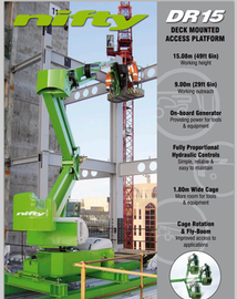 NiftyLift DR15