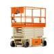 JLG 10RS Electric Scissor Lift
